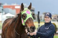 CAULFIELD WIN FOR BRYAN