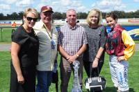 Sparks set alight at Bendigo