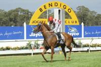 Winning note for Good Music at Bendigo