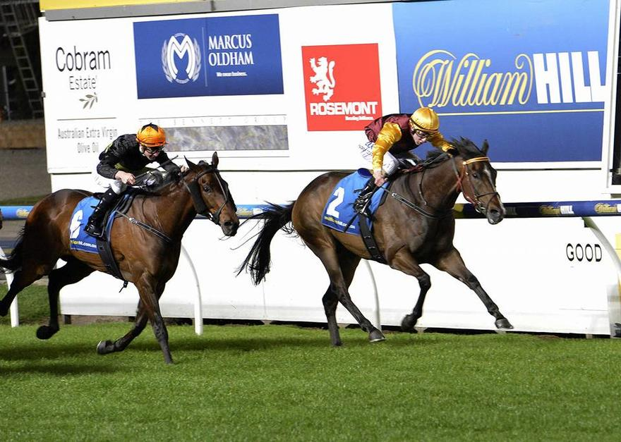 Winners roll in for Wingrove providing Christmas cheer