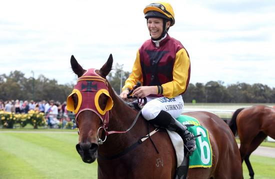 Hometrack specalist lands Bendigo Cup Day spoils