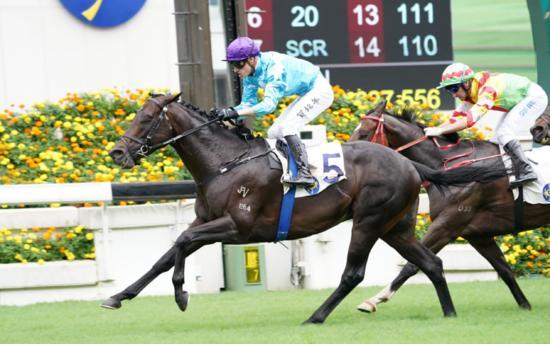 Yee Cheong Pegasus