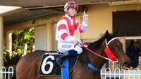 Bold Gypsy Wins Ray White Ipswich Fillies and Mares at Ipswich