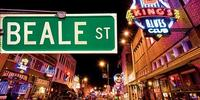 Beale Street Leads Throughout