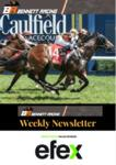 Weekly Newsletter 1st April