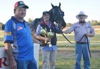 Parkes Cup 2017: Greg Ryan produces another masterclass to guide Leucura to feature win