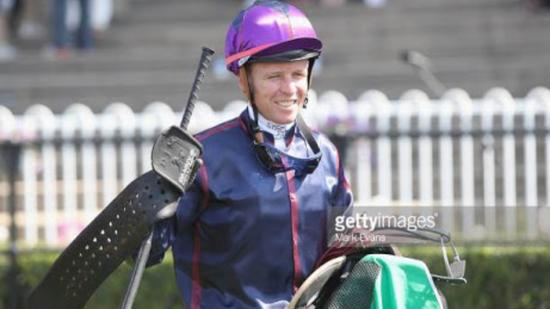 KERRIN MCEVOY TO STAR AT MUSWELLBROOK ON DON'T GIVE A DAMN