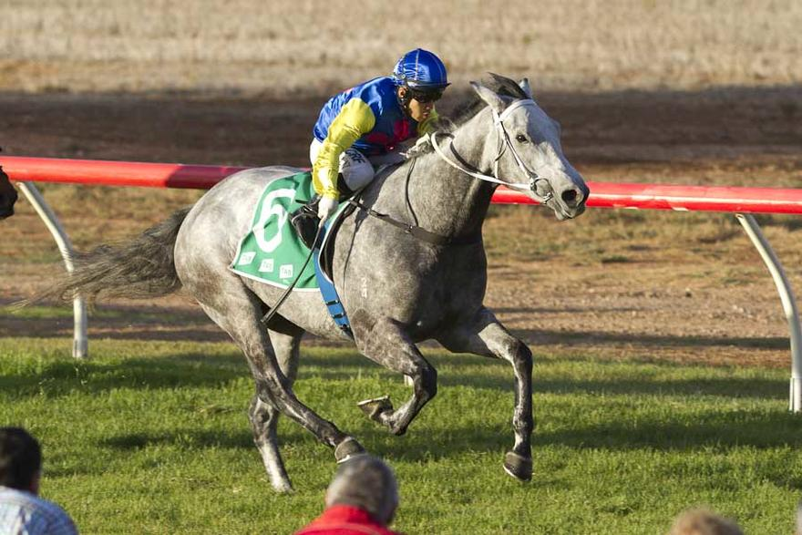 Exciting Double At Balaklava
