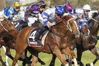 Kemalpasa Wins the Listed Durbridge Stakes