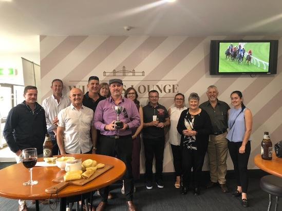 Regalo Di Gaetano Wins at Morphettville