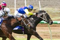 Race To Race Double At Balaklava