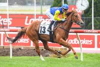 Two State Treble including a Quinella