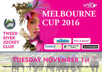 Melbourne Cup | Tuesday 1st November