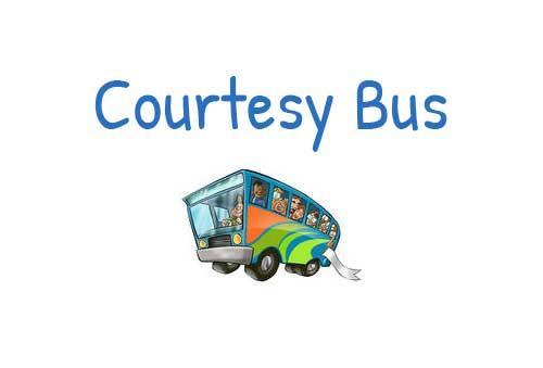 TRJC Courtesy Twilight Bus Timetable (Murwillumbah)