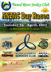 Racing On The Tweed Returns To Murwillumbah On Tuesday, The 25th Of April