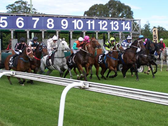 News & Update Pre Race Meeting On Monday 8th, May