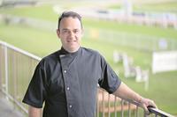 Chef to the stars joins Jockey Club