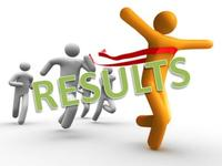 TRJC Results For The 25th Of August