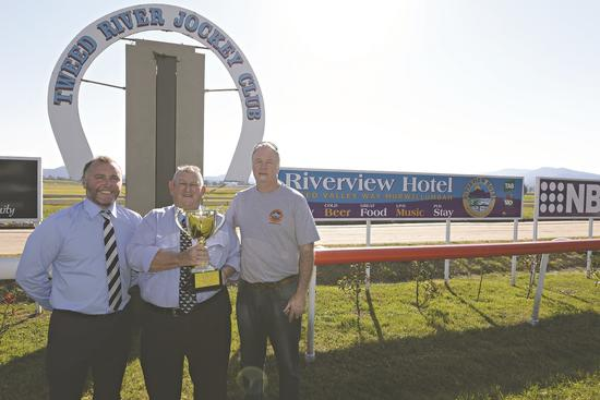 1 More Sleep Till The TRJC Murwillumbah Cup Day Is In Full Swing