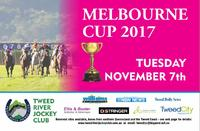 Come & Join Us At The TRJC Club Murwillumbah On Melbourne Cup Day
