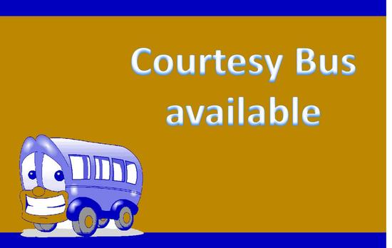 A Courtesy Bus Is Available For Melbourne Cup Day Via Our Murwillumbah Timetable