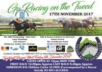 Come And Join In The Fun Of Country Racing On The Tweed