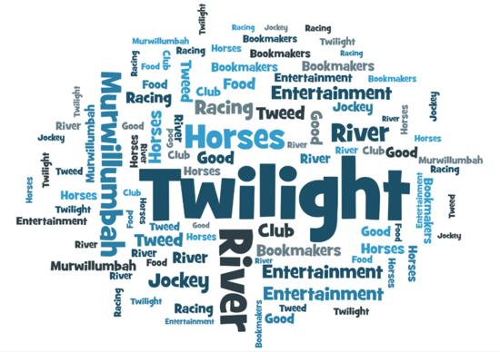 The TRJC Will Host A Twilight Meeting On Friday The 8th Of December