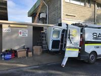 Environmentally Friendly Tweed River Jockey Club Goes Solar