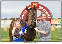 RGR Joins Forces with J & J Frew Racing Stables