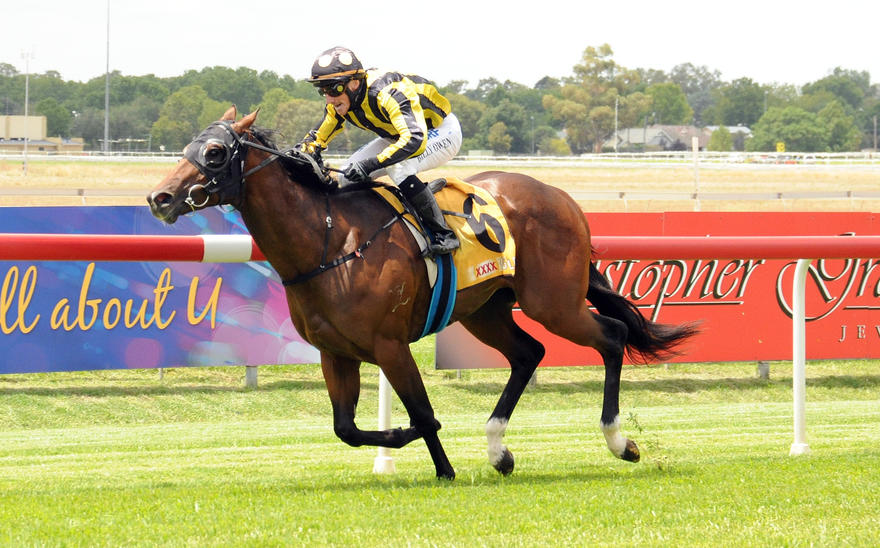 Washington Towers Chasing History In $2 Million Inglis Millennium