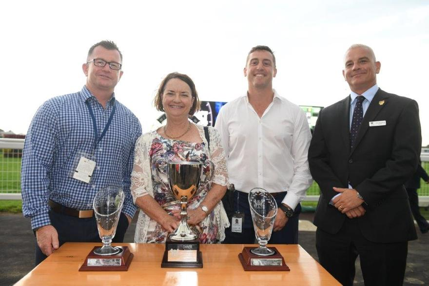 Most Important win for Tony Gollan