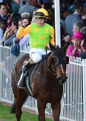 I'm A Rippa latest $1m money earner after Eye Liner win