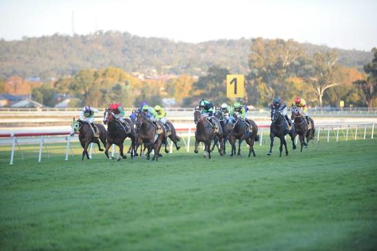 Lord Laurie Resumes From A Spell At Wagga