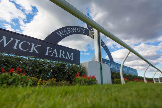 Baby Don't Cry To Saddle Up At Warwick Farm On Wednesday