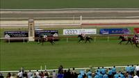 Cagney Runs Third In Race 3 At Wagga