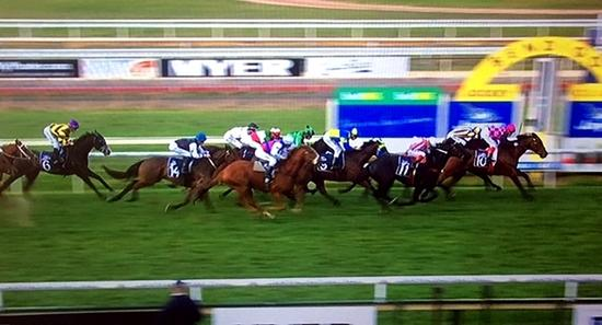 Willi Willi Lands A Heat Of The Silver Bowl With Craig Williams Aboard