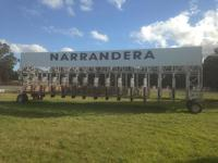 Craig Widdison Prepares Runners For Narrandera On Sunday