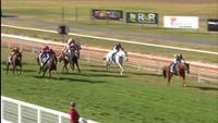 As Bad As Tyson Delivers A Knockout At Wodonga