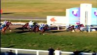 Baby Zara Wins, To Bring Up A Stable Double At Wodonga