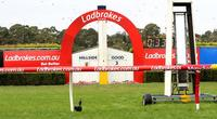 Cagney & Baby Don't Cry To Run At Ladbrokes Park (Hillside) On Wednesday