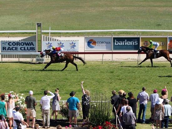 Ruby Skye To Compete At Corowa On Monday