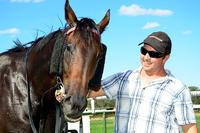 Bittersweet Winter Series win for Widdison mare Baby Don't Cry