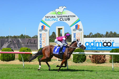 Bay Lane To Run First Time Out At Tatura On Saturday
