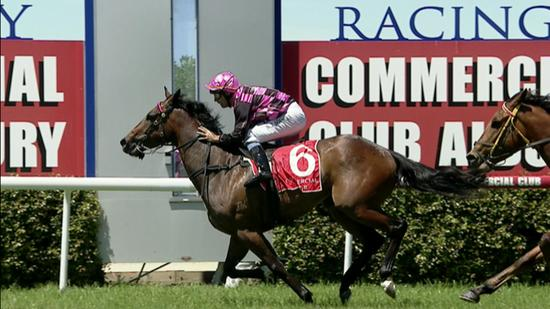 Wyangle Breaks The Maiden Tag With A Dominant Win At Albury