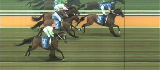 Wakool Runs Second At The Non Tab Meeting At Wangaratta