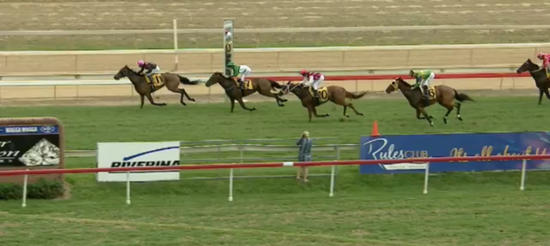 Ruby Skye Bring Up A Maiden Win At Wagga