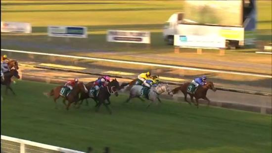 Makfi Lass Lands The Final Event On The Wodonga Card