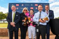 The 2019 Commercial Club Albury Gold Cup Dates