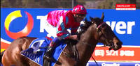 Father Brown Takes Out The A1 Tyrepower Wangaratta Mdn Under Nick Souquet