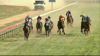 As Bad As Tyson Runs Back Into Some Form At Leeton
